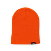 DAILY FOLD BEANIE - ORANGE