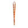 DAILY LANYARD - ORANGE