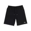 DAILY SWEATSHORT - BLACK