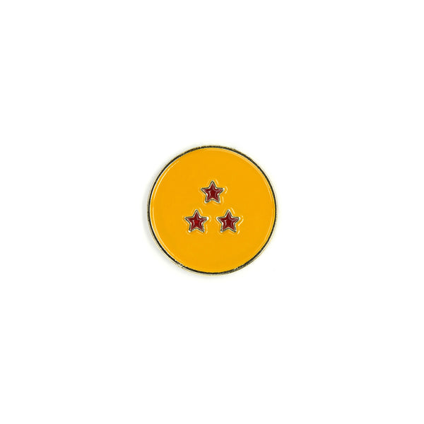 DBZ PIN - THREE