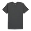 EVERYDAY 3-PACK T-SHIRT - BURGUNDY/CHARCOAL/NATURAL