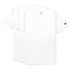 EVERYDAY 3-PACK T-SHIRT - WHITE