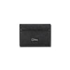EVERYDAY CARD HOLDER WALLET - BLACK