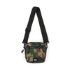 EVERYDAY SHOULDER BAG - WOODLAND