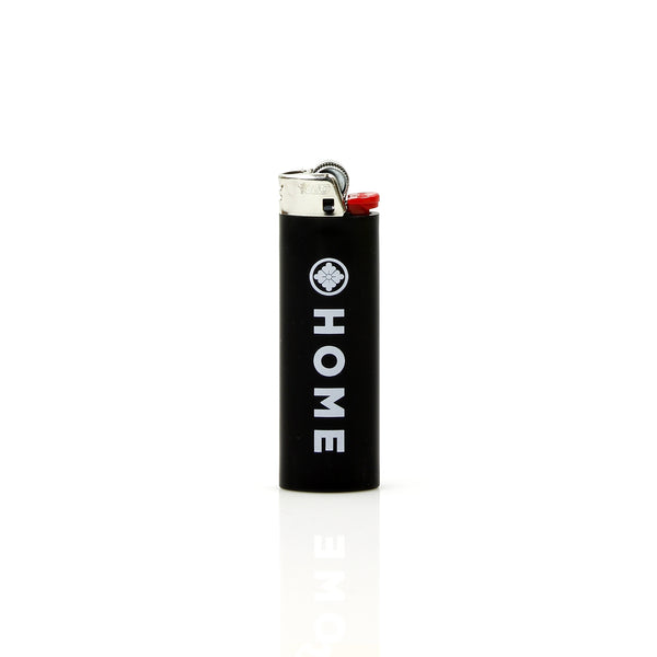 HOME BIC® LIGHTER - BLACK