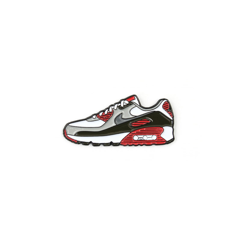 INFRARED PIN - RED