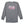 INSIGNIA BLOSSOM L/S SHIRT - HEATHER GREY