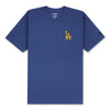 INSIGNIA LA T-SHIRT - PATROL BLUE (ONLINE EXCLUSIVE)