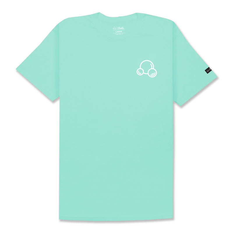 INSIGNIA T-SHIRT - MINT