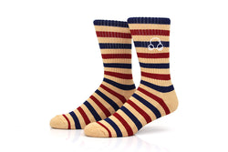 NEW WORLD SOCK