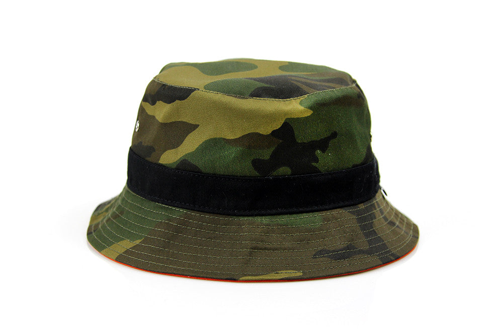 OUTDOOR BUCKET HAT – Bolla.® 9ee4f931818