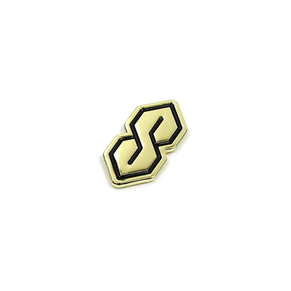 SKETCH PIN - GOLD