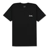 WELCOME T-SHIRT - BLACK (ONLINE EXCLUSIVE)