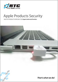 Apple Products Security Brochure