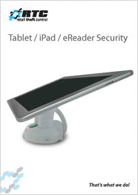 Tablet / iPad / eReader Security Solutions