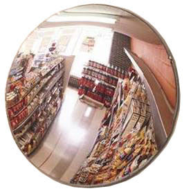 "Convex Mirror - 12"" (300mm) diameter - SK12P"