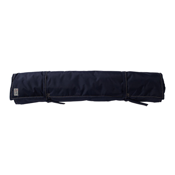 BILLYWOLF GUNNAR TRAVEL MAT / NAVY