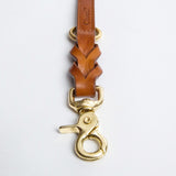 HYDE PARK LEATHER LEASH
