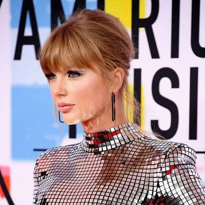 Trending Hairstyles from AMAs 2018