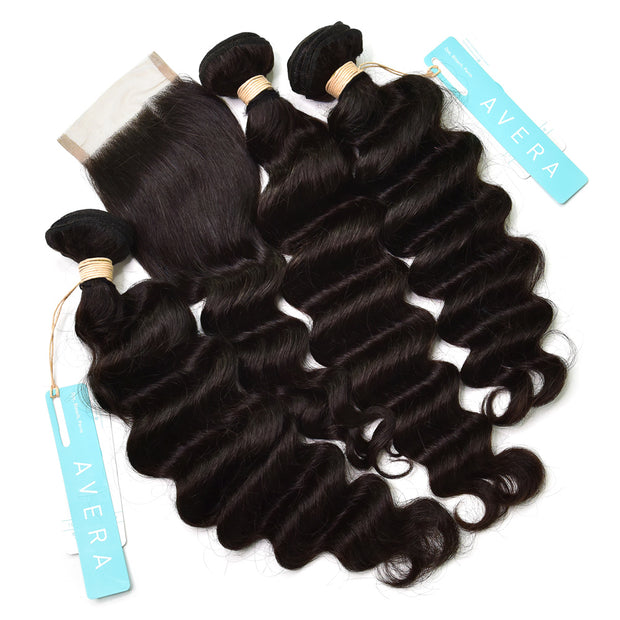 Avera hair loose ave bundle deals