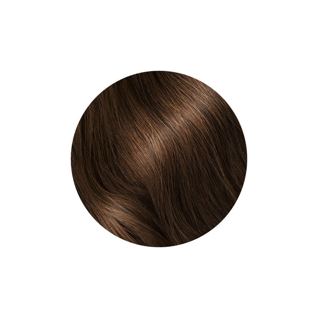 AVERA #4 Brown Tape-In Hair Extension