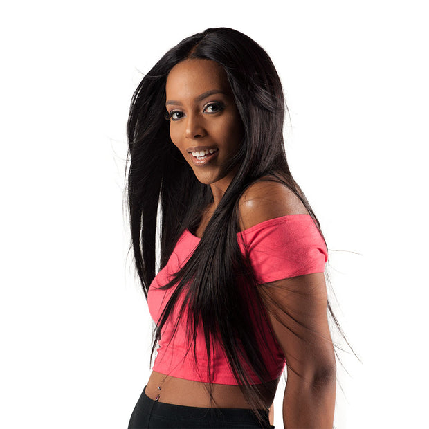 Avera Hair- Virgin Hair Silky Straight
