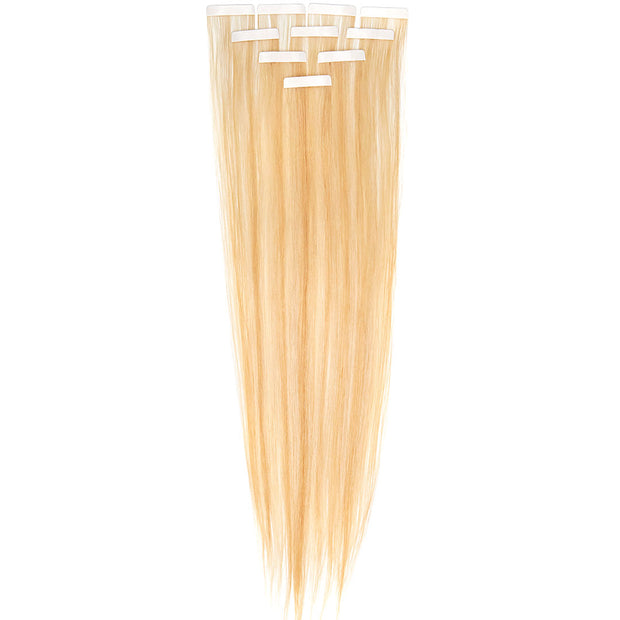 AVERA #16/22 Mixed Blonde Tape-In Hair Extension