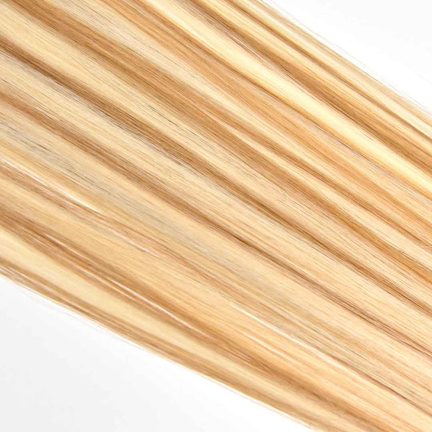 AVERA #27/613 Mixed Blonde Tape-In Hair Extension
