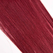 AVERA Red Tape-In Hair Extension