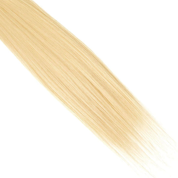 AVERA Straight Platinum Blonde Bundles