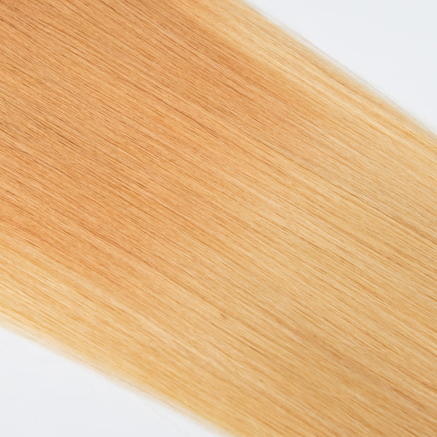 AVERA #14/22 Blonde Ombre Clip-In Hair Extension