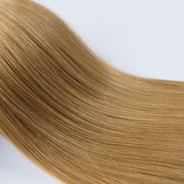 AVERA #27 Dark Blonde Clip-In Hair Extension