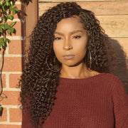 AVERA Virgin Hair Deep Wave