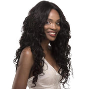 Swiss Lace Virgin Hair Loose Wave Closure