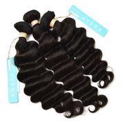 Loose Wave Bundle Deals | AVERA Virgin Hair Extensions