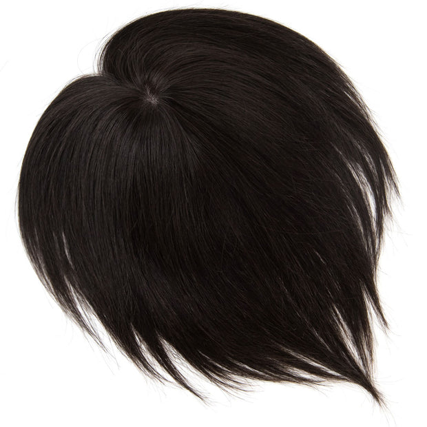 "AVERA Virgin Hair Topper 5""x5"", 6"""