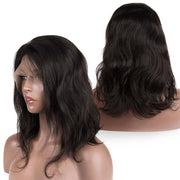 Wavy Full Lace Wig Body Wave