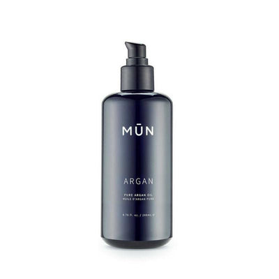 Argan Oil-MUN Skin Care-Gourmet Skin Bar