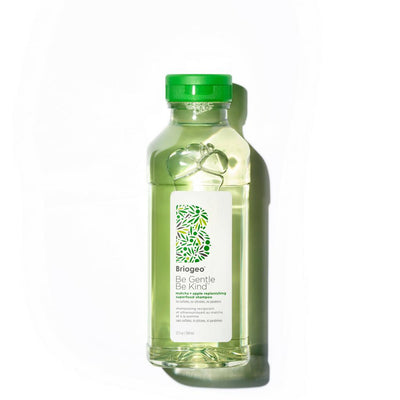 Matcha + Apple Replenishing Superfood Shampoo-Briogeo-Gourmet Skin Bar