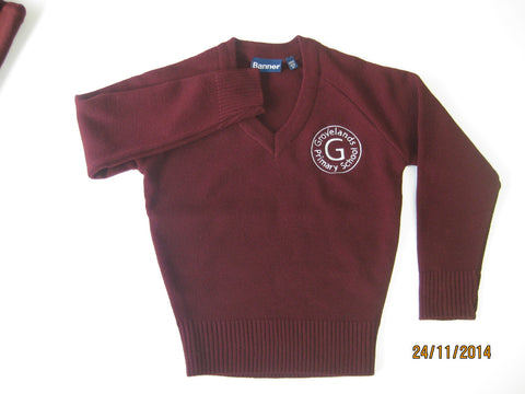 Grovelands Jumper