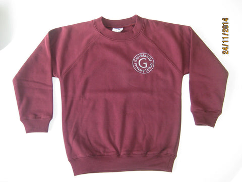 Grovelands Sweatshirt - Nursery & Outdoor PE