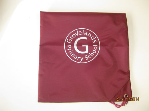 Grovelands PE Bag
