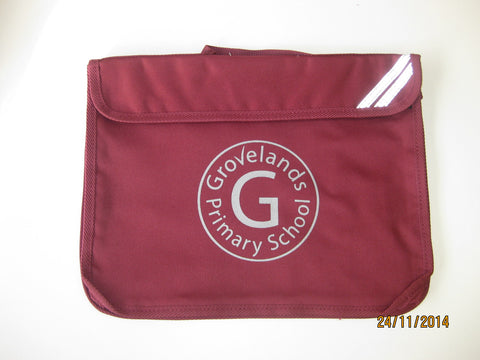 Grovelands Book Bag