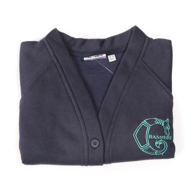 Cranmere Infant Sweat Cardigan