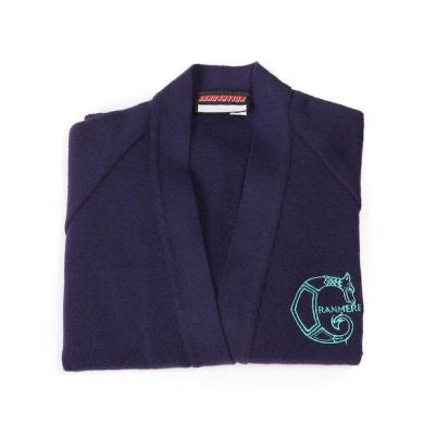 Cranmere Junior Cardigan