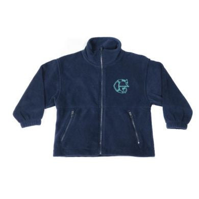 Cranmere Fleece Jacket