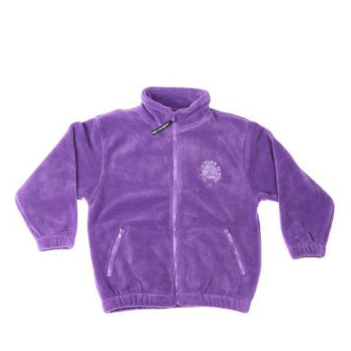 The Orchard Fleece Jacket
