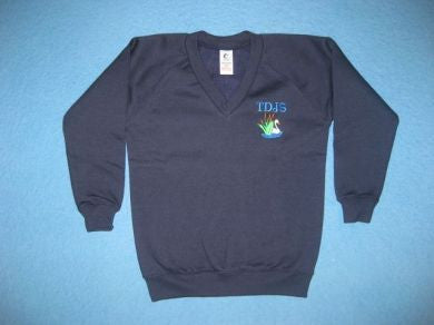 Thames Ditton Juniors Sweatshirt