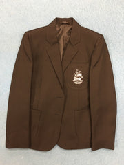 Three Rivers Academy Girls Blazer