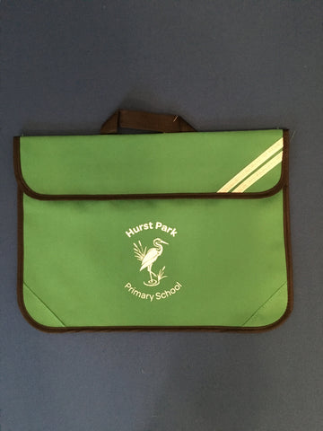 Hurst Park Book Bag